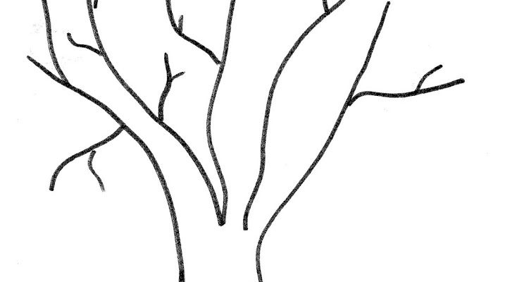 Copacul înflorit