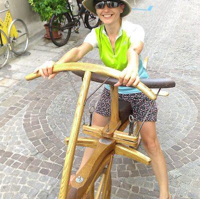 Saschiz – Transilvania Bike Trails Race 2017