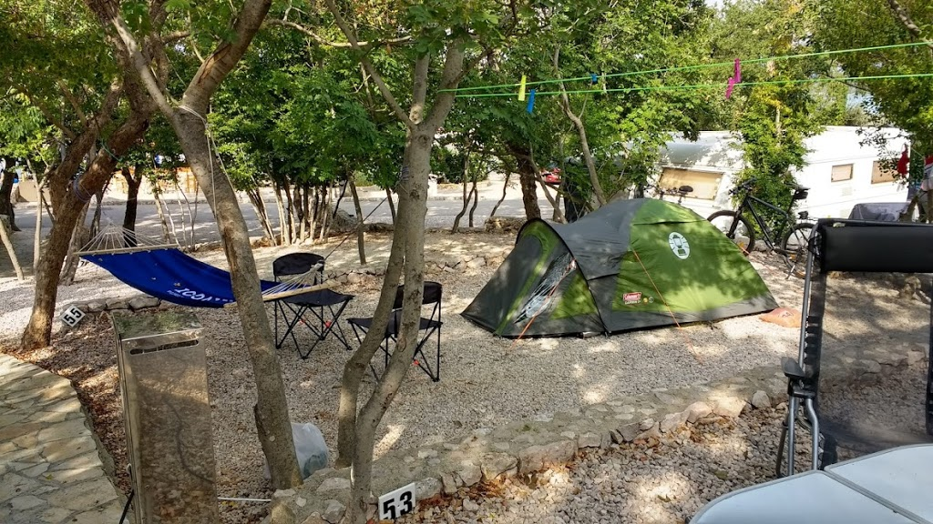 Camping Slamni, Klimno, insula Krk, Croatia – recomandare