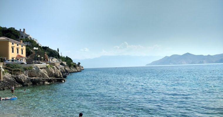 Insula Krk, Croatia 2