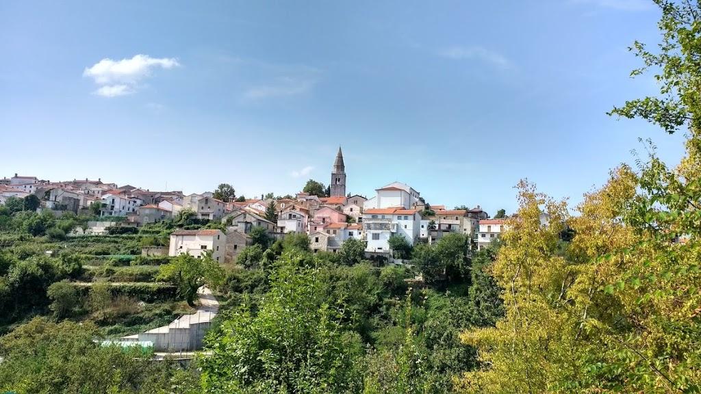 Insula Krk, Croatia