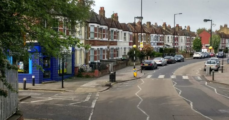 Londra 2