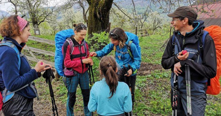 Via Transilvanica – Drumul bucuriei – Ziua 2